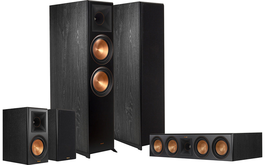 Klipsch Reference Premiere RP-8060FA HCM 5.0.2 - 28779