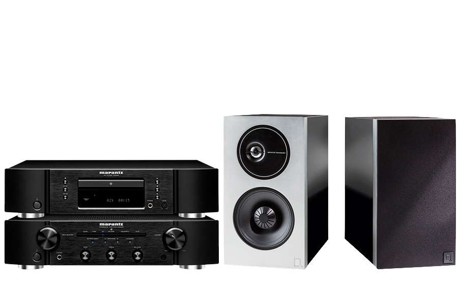 Marantz PM5005 + CD5005 + D9 - 28809