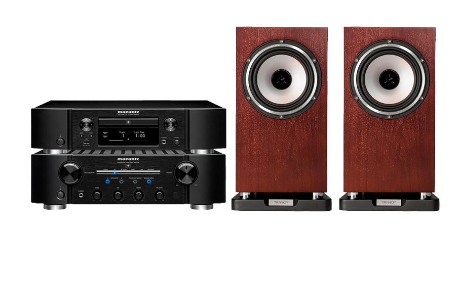 Marantz PM8006 + ND8006 + Revolution XT 6 - 28863
