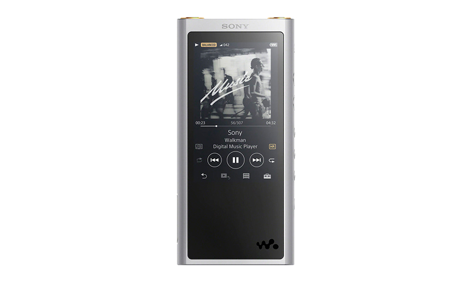 Sony NW-ZX300 - 28883