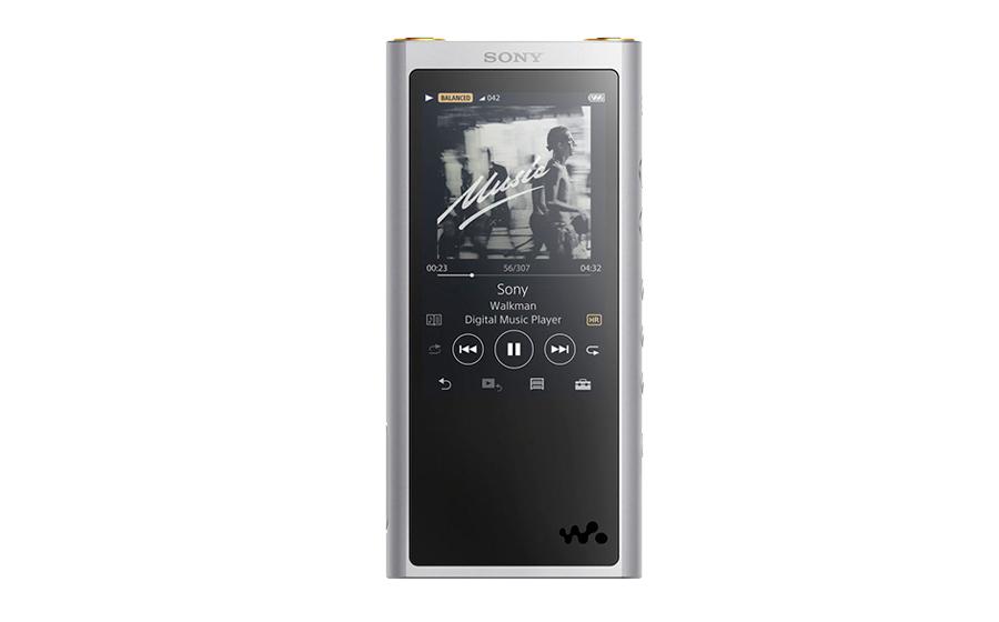 Sony NW-ZX300 - 28883