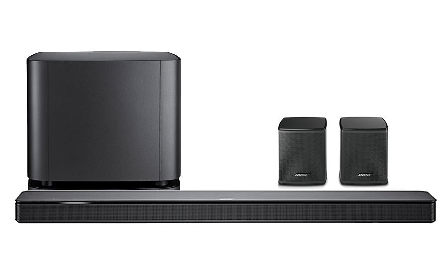 Bose Soundbar 500 5.1 - 28885