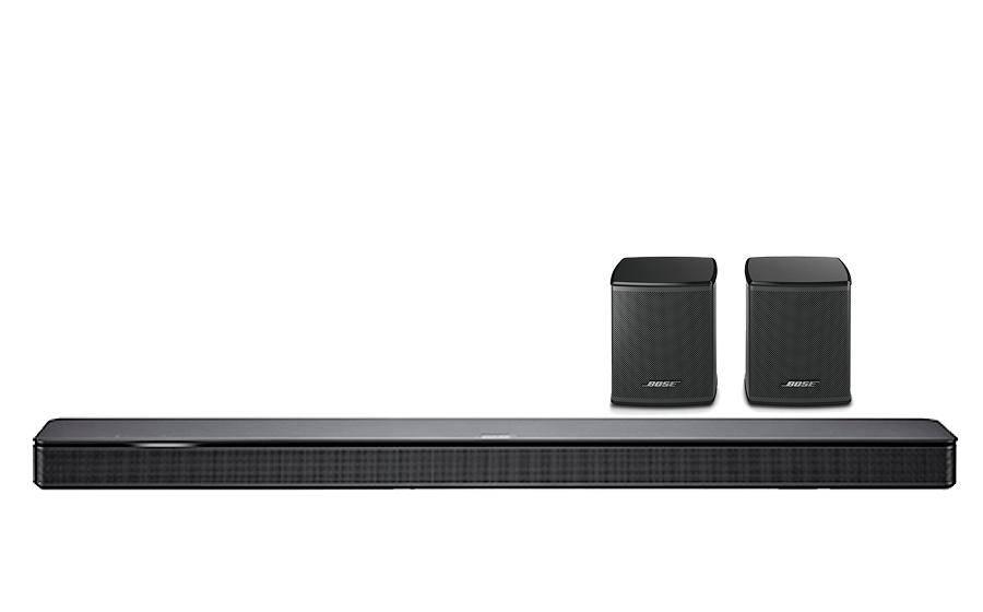 Bose Soundbar 500 5.0 - 28886