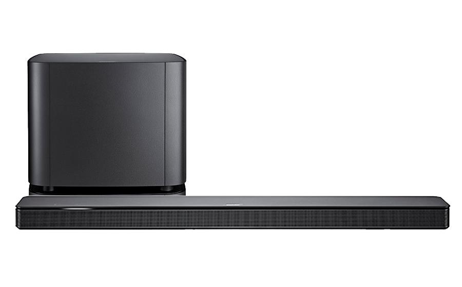 Bose Soundbar 500 2.1 - 28887