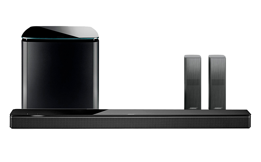 Bose Soundbar 700 5.1