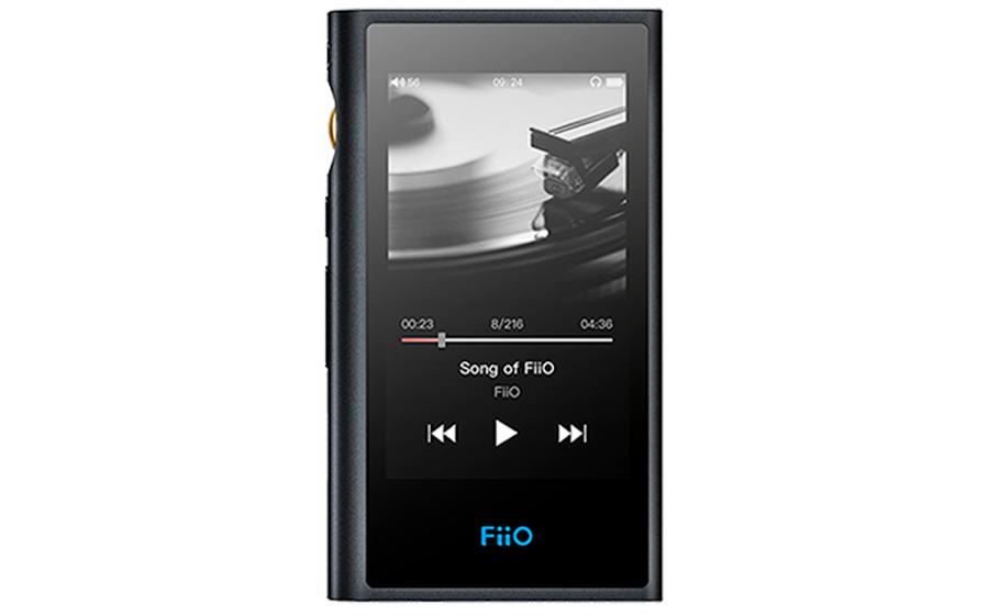 Fiio M9 - 28894