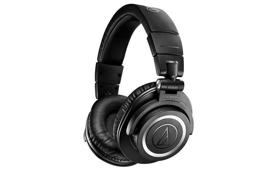 Audio-Technica ATH-M50xBT - 29041