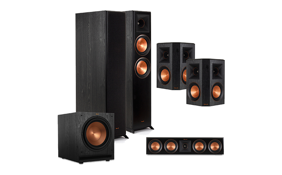 Klipsch RP-6000 Home Theater System - 29050