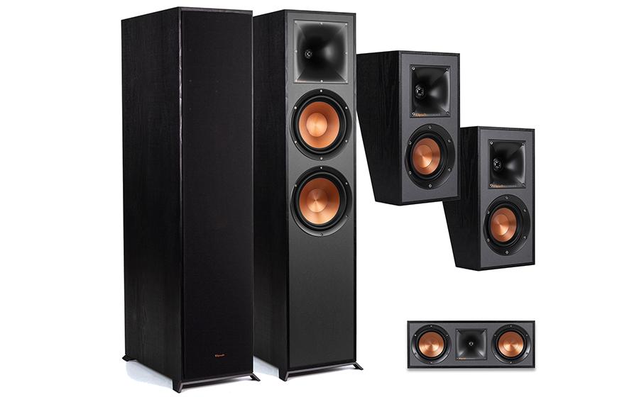 Klipsch R-820F System 5.0 - 29057
