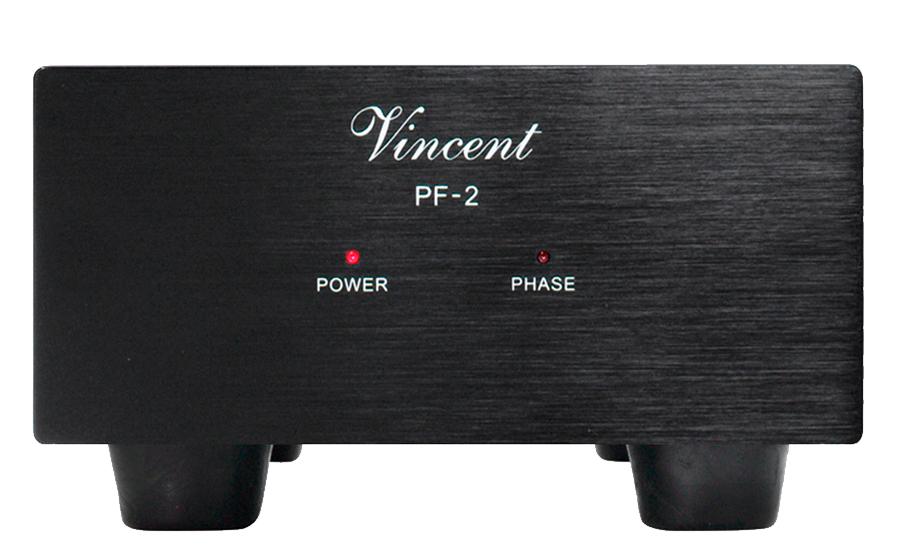 Vincent PF-2 - 29132