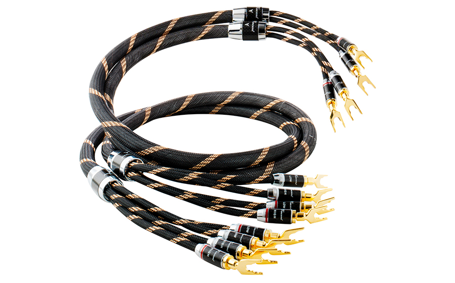 Vincent Bi Wire Cable - 29141