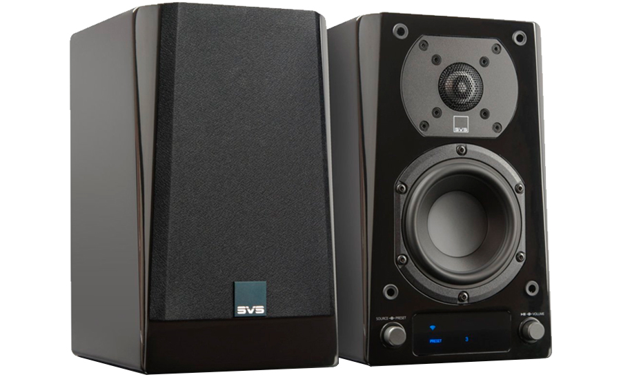 SVS Prime Wireless Speaker System - 29145