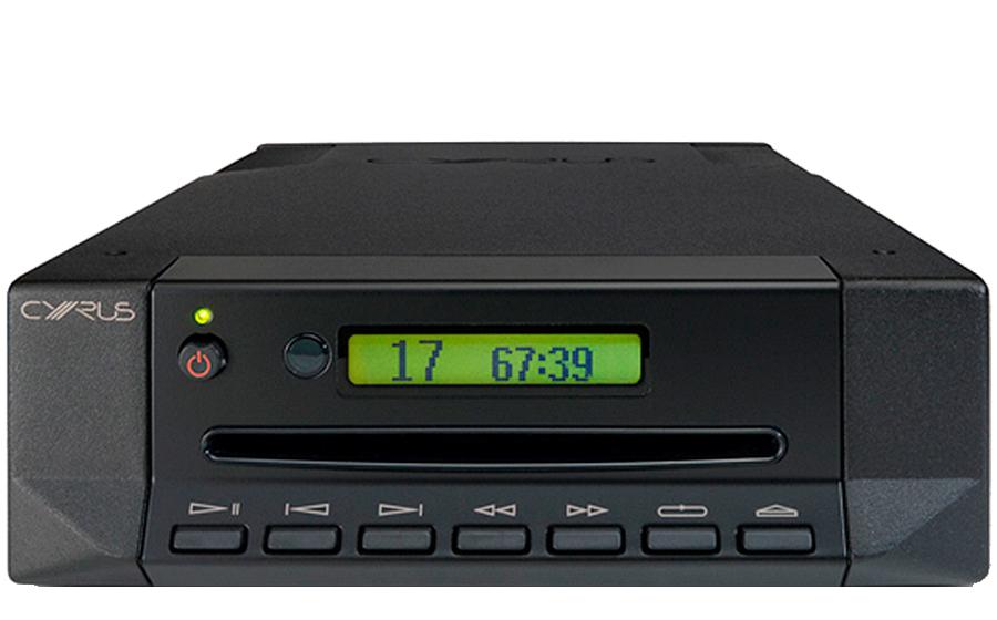 Cyrus CD T - 29155