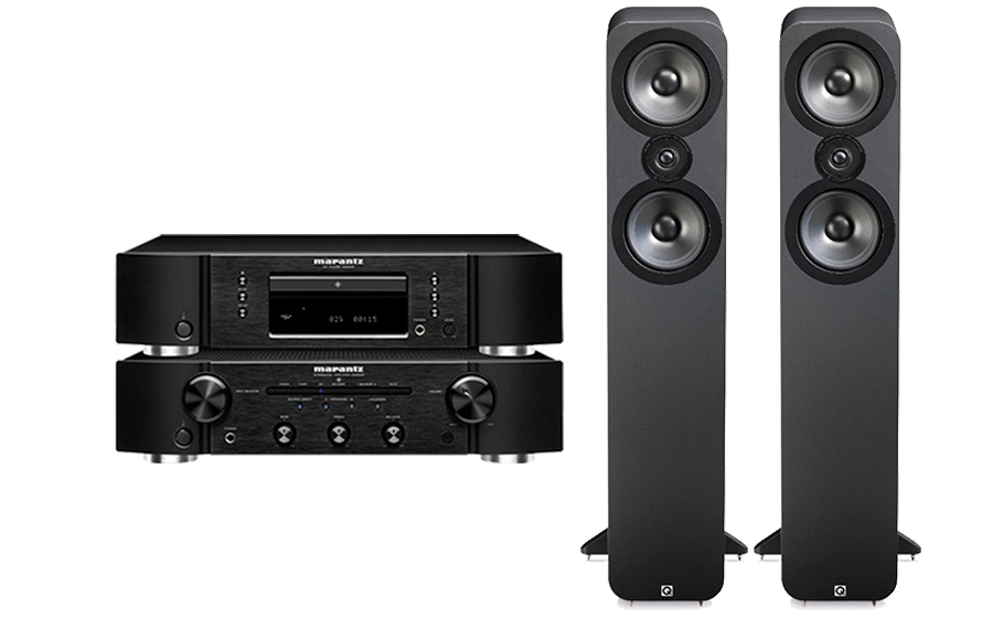 Marantz PM5005 + CD5005 + 3050 - 29209