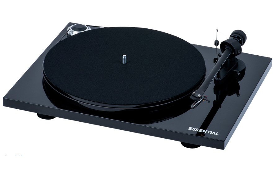 Pro-Ject Essential III BT - 29254