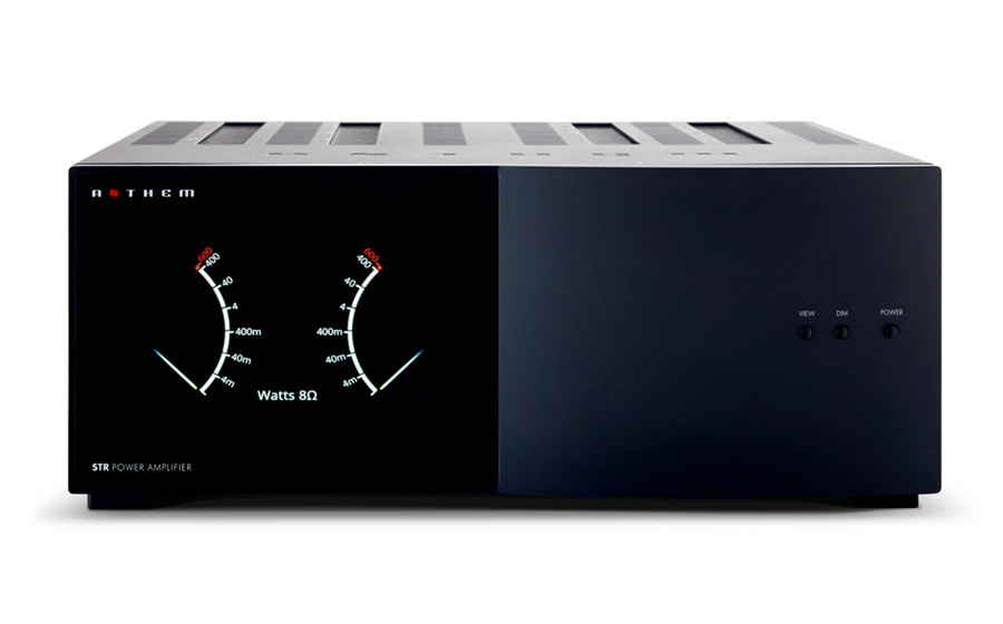 Anthem STR Power Amplifier - 29272