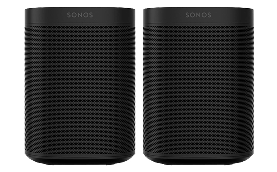 Sonos Two Room Set - 29276