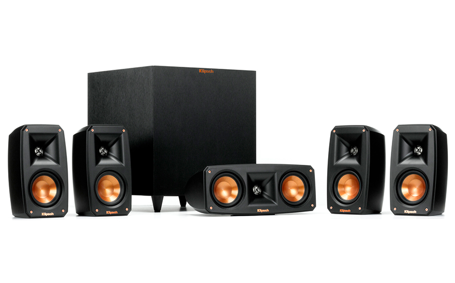 Klipsch REFERENCE THEATER PACK - 29295