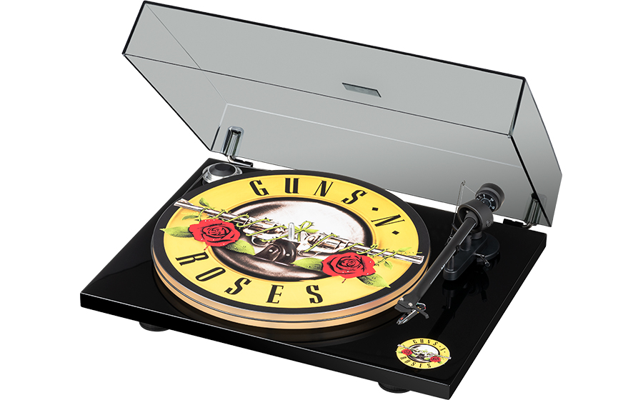 Pro-Ject ESSENTIAL III OM10 GUNS N´ ROSES - 29297