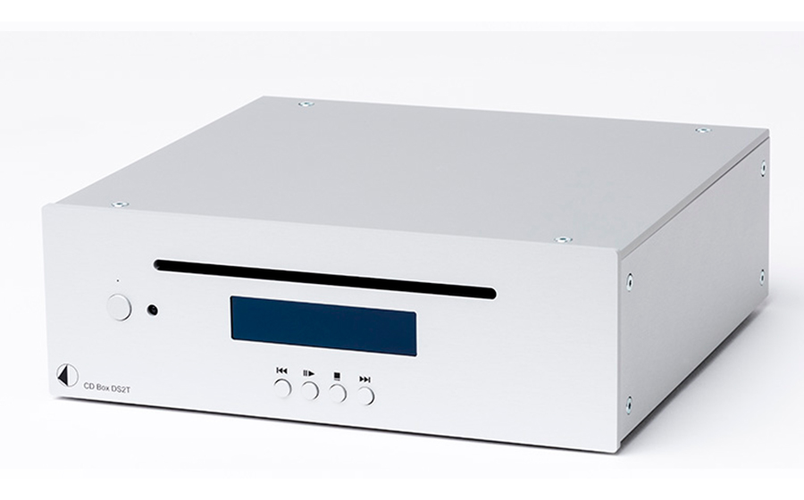 Pro-Ject CD Box DS2T - 29343
