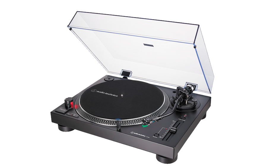 Audio-Technica AT-LP120XUSB - 29349