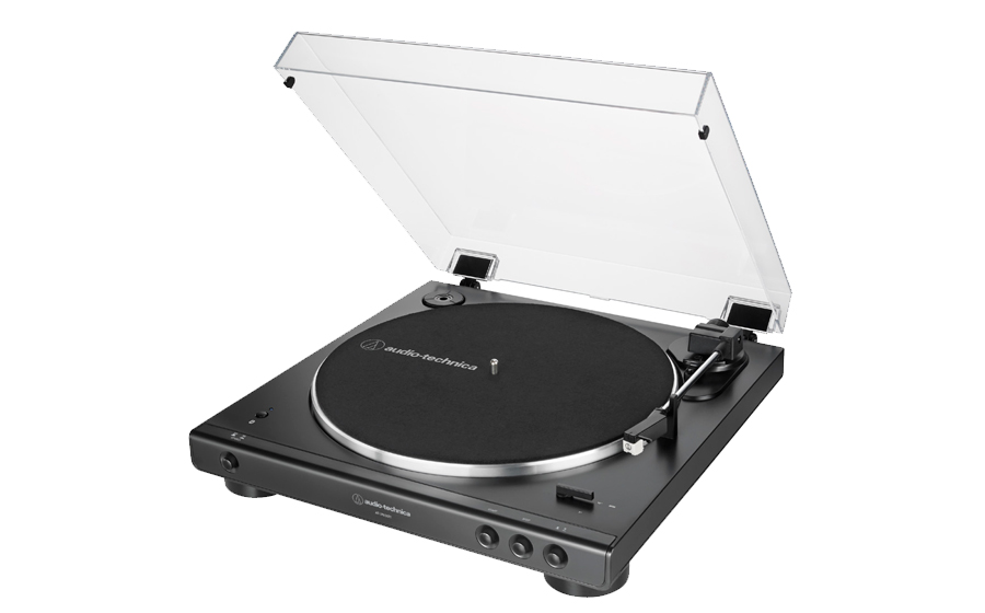 Audio-Technica AT-LP60XBT - 29351
