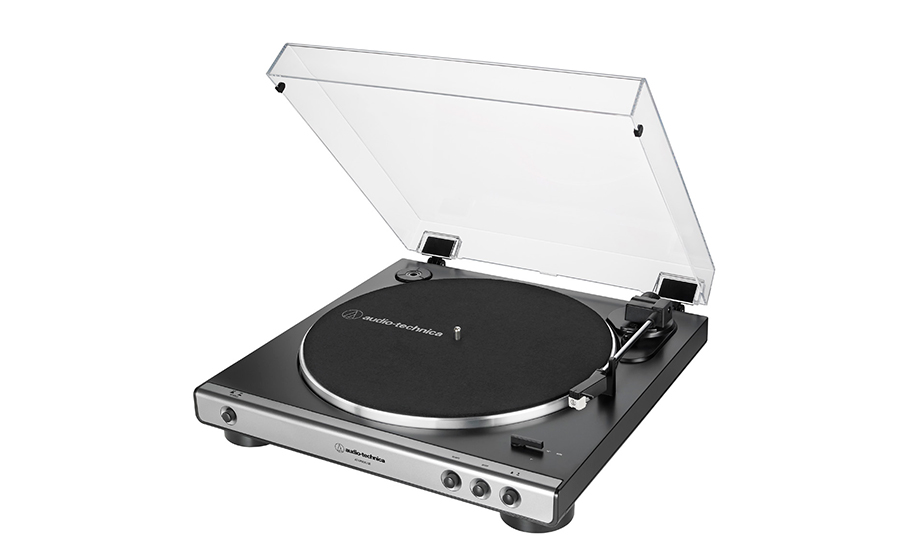 Audio-Technica AT-LP60XUSB - 29352