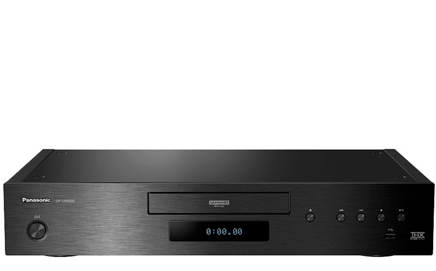 Panasonic DP-UB9000 Multizona - 29443