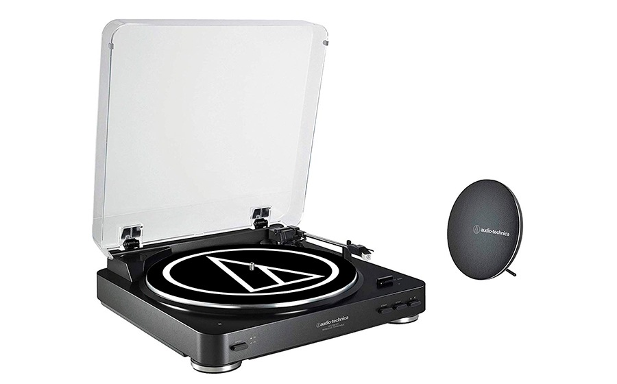 Audio-Technica AT-LP60SPBT - 29444
