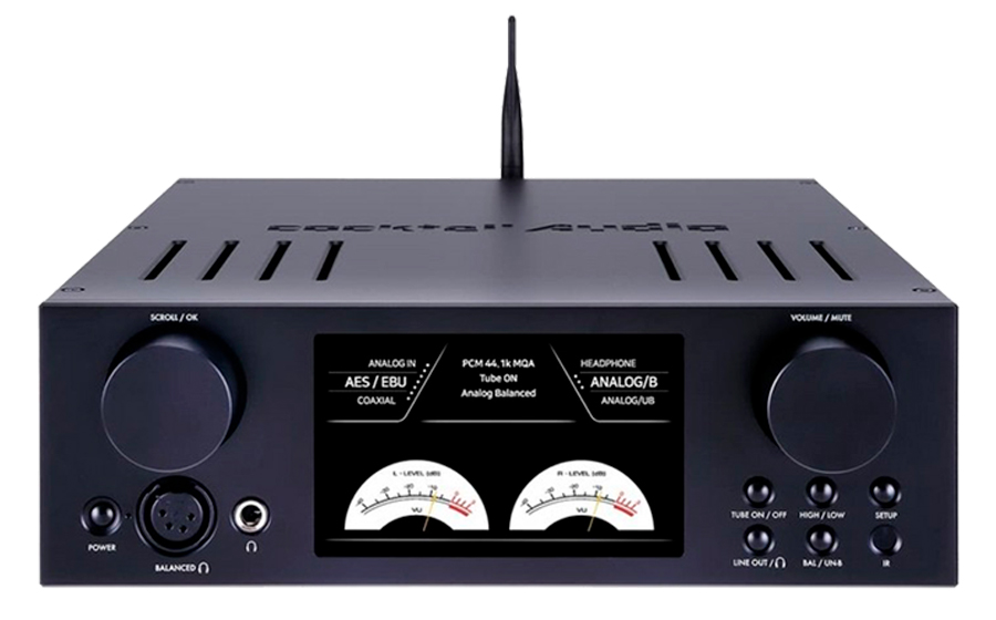 Cocktail Audio HA500H - 29660