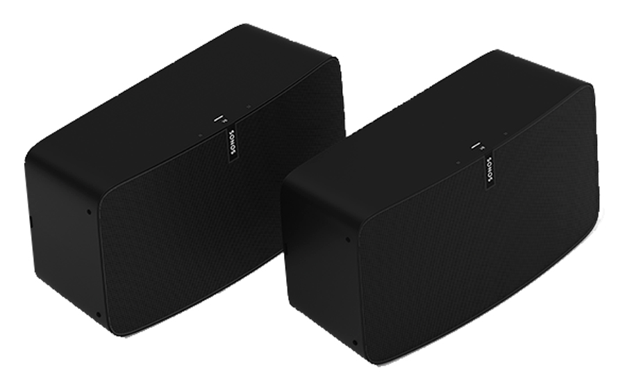 Sonos Play 5 PACK 2 - 29738