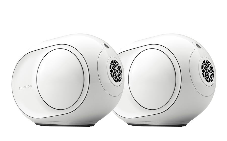 Devialet PHANTOM II 98 DB Pack 2 - 29917