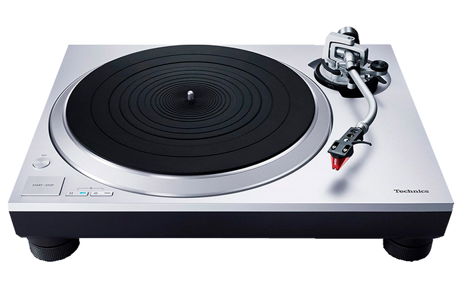 Technics SL-1500C + VM740ML - 29922