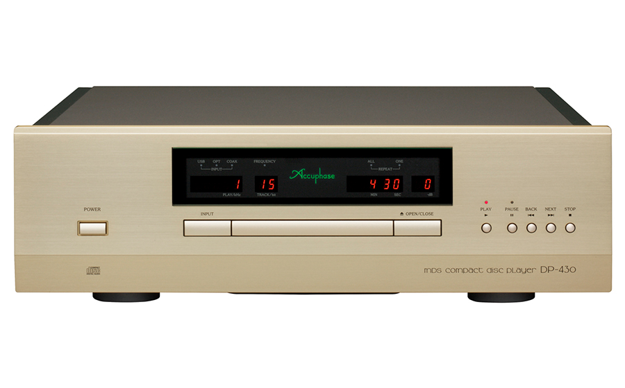 Accuphase Japan DP-430 - 30085