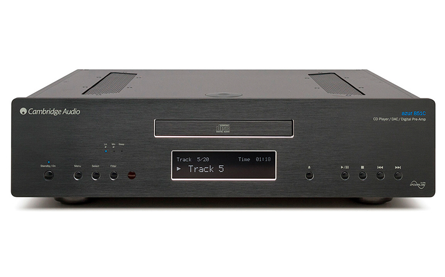 Cambridge Audio Azur 851C  - 30370