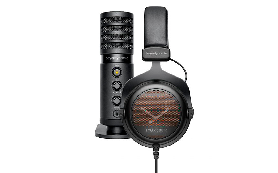 Beyerdynamic TEAM TYGR - 30380