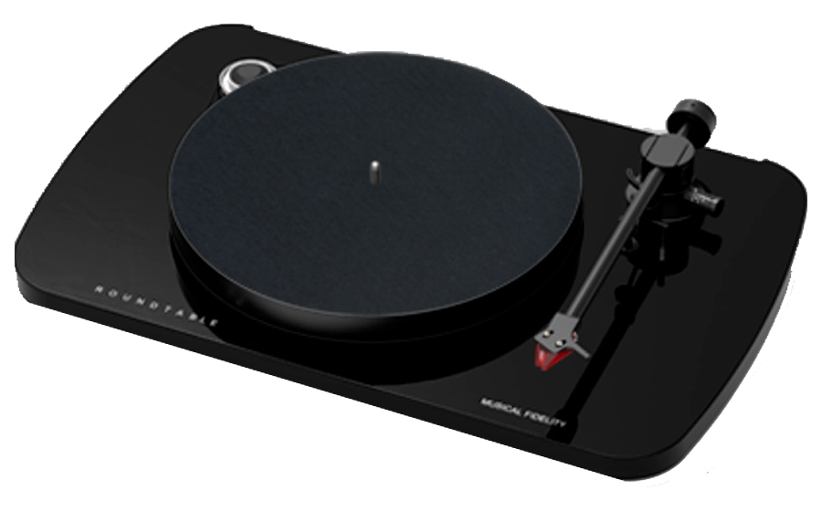Musical Fidelity ROUNDTABLE S - 30416