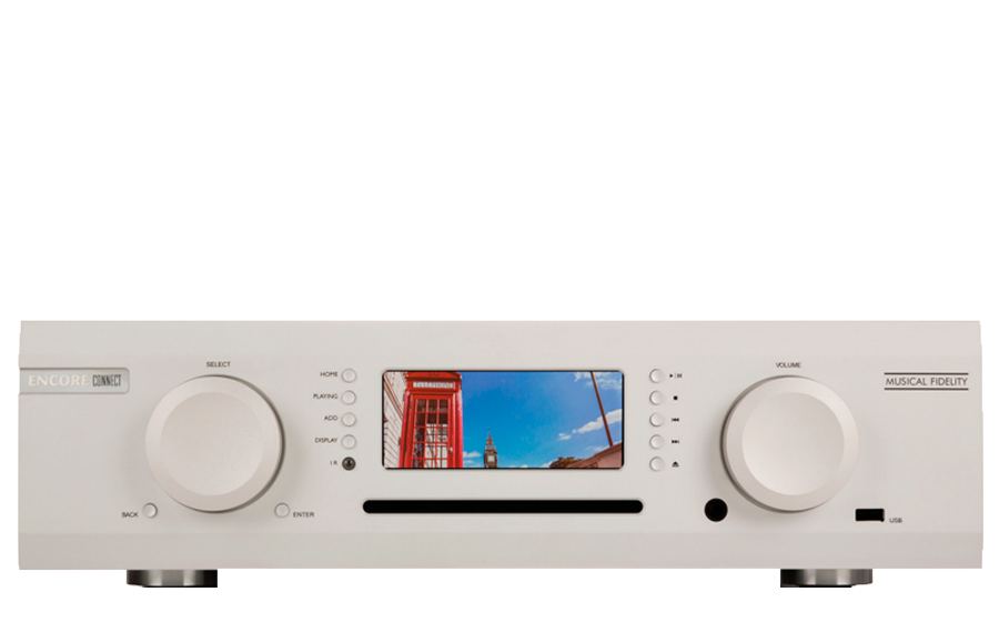 Musical Fidelity M6 Encore Connect - 30417