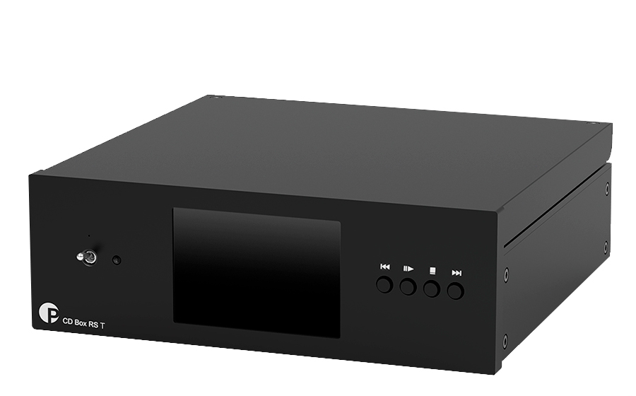 Pro-Ject CD Box RS2 T - 30439