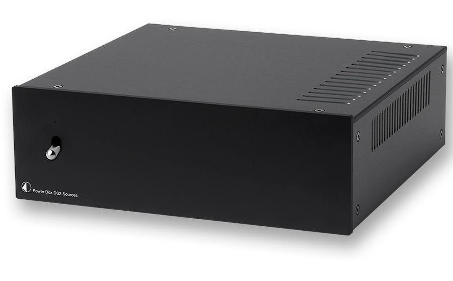 Pro-Ject Power Box DS2 Sources - 30440