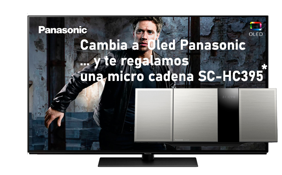 Panasonic TX55GZ1500 - 30486