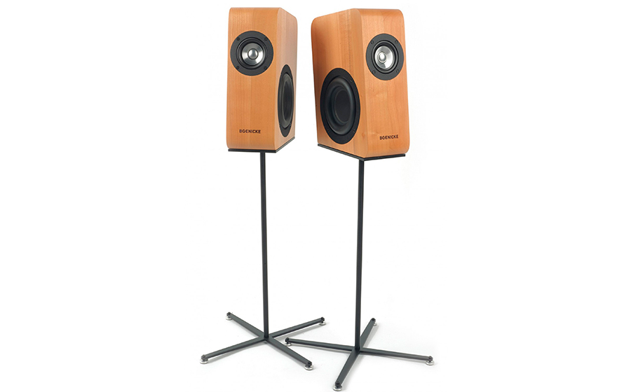 Boenicke Audio W5 Stands - 30499