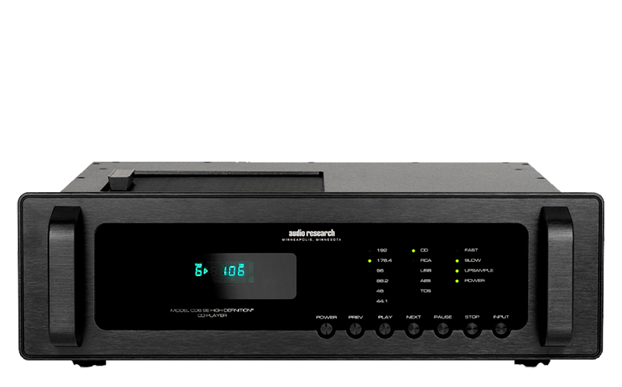Audio Research REFERENCE CD9SE - 30500
