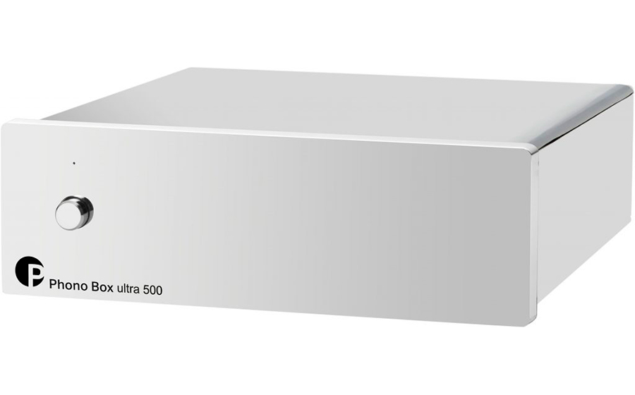 Pro-Ject Phono Box ultra 500 - 30614