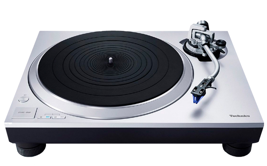 Technics SL-1500C + 2M Blue - 30649