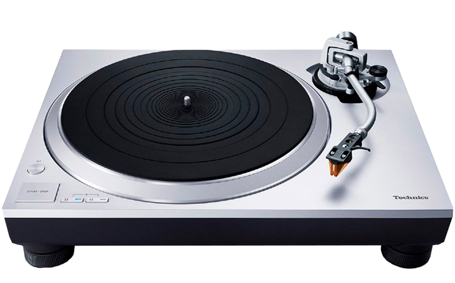 Technics SL-1500C + 2M Bronze - 30650