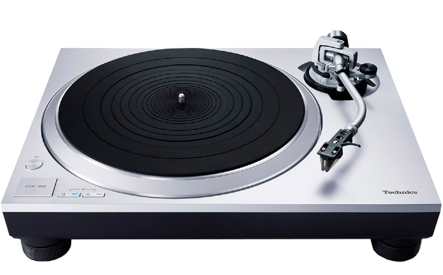 Technics SL-1500C + 2M Black - 30651