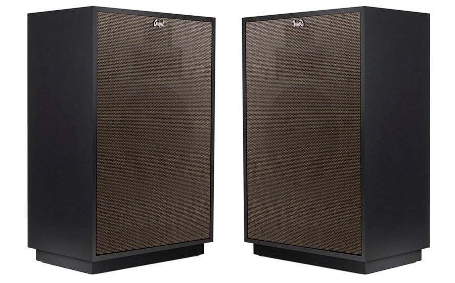 Klipsch CORNWALL III SPECIAL EDITION - 30685