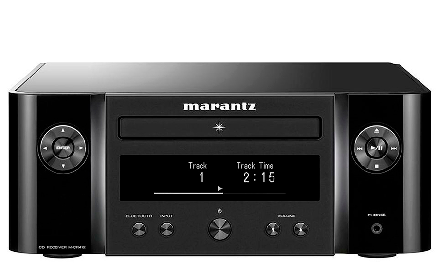 Marantz MELODY M-CR412 - 30715