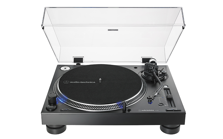 Audio-Technica AT-LP140XP - 30801